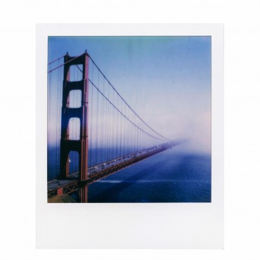 Película Color I-Type de Polaroid Originals