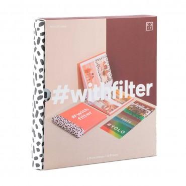 Comprar #withfilter el álbum de fotos con Filtros de DoiY