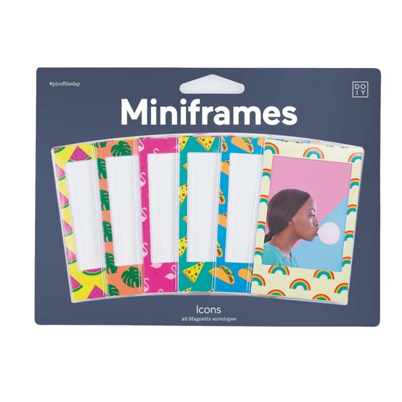 Comprar Miniframes de DoiY