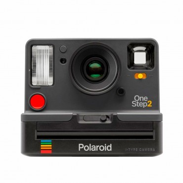 Comprar cámara One Step 2 color Grafito de Polaroid Originals