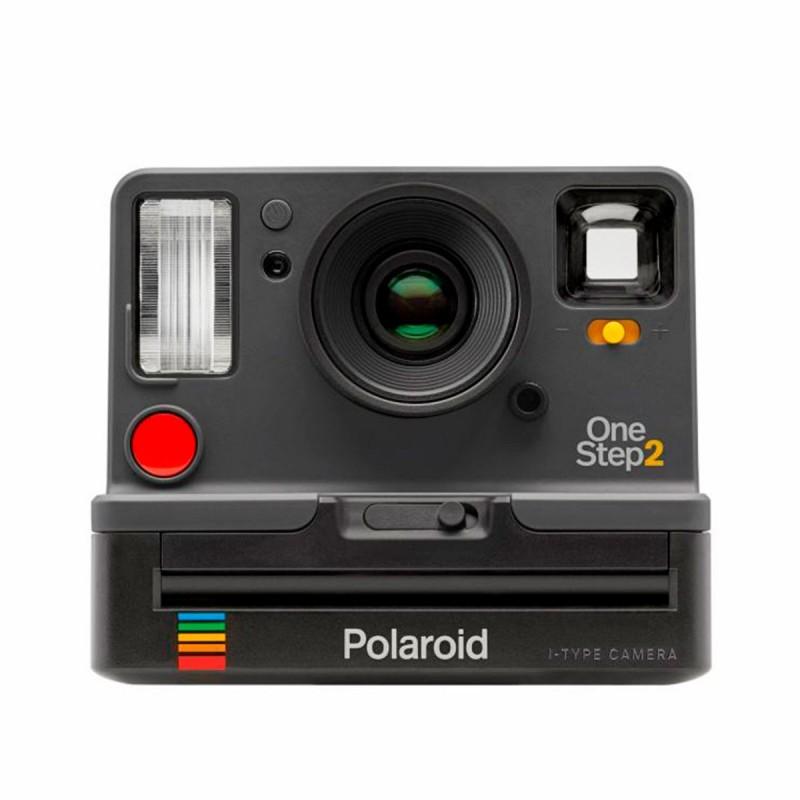 58969ebbffe3b Comprar cámara One Step 2 color Grafito de Polaroid Originals