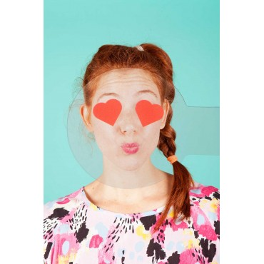 Comprar Selfie Prop Emoji de DoiY