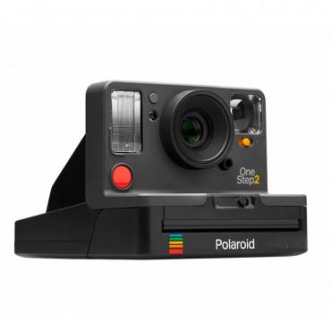 908c2ea172fb1 Comprar cámara One Step 2 color Grafito de Polaroid Originals