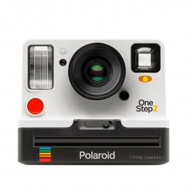 Comprar cámara One Step 2 blanca de Polaroid Originals