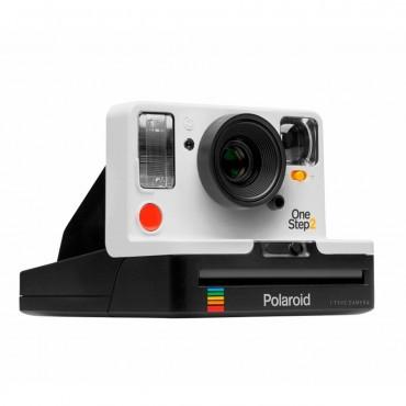 Comprar cámara One Step 2 blanca de Polaroid Originals
