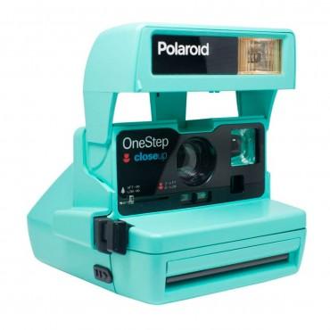 Comprar Cámara Polaroid 600 Edición Mint 11a87bcf42