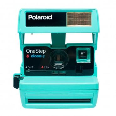 Comprar Cámara Polaroid 600 Edición Mint