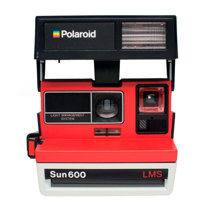Comprar Cámara Polaroid 600 Edición Tennis d65e5c0e61
