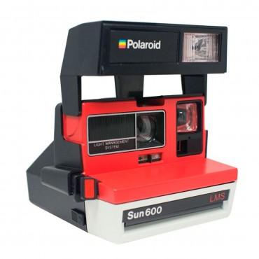 95837cb7e03f6 Comprar Cámara Polaroid 600 Edición Tennis