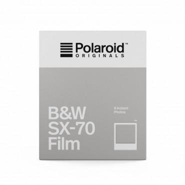 Comprar Película Blanco y negro SX70 de Polaroid Originals