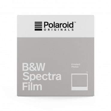 Comprar Película Blanco y Negro Spectra de Polaroid Originals