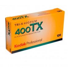 Comprar Película Kodak Tri-X 400 de 120mm