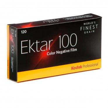 Comprar Película Kodak Ektar 100 de 120mm