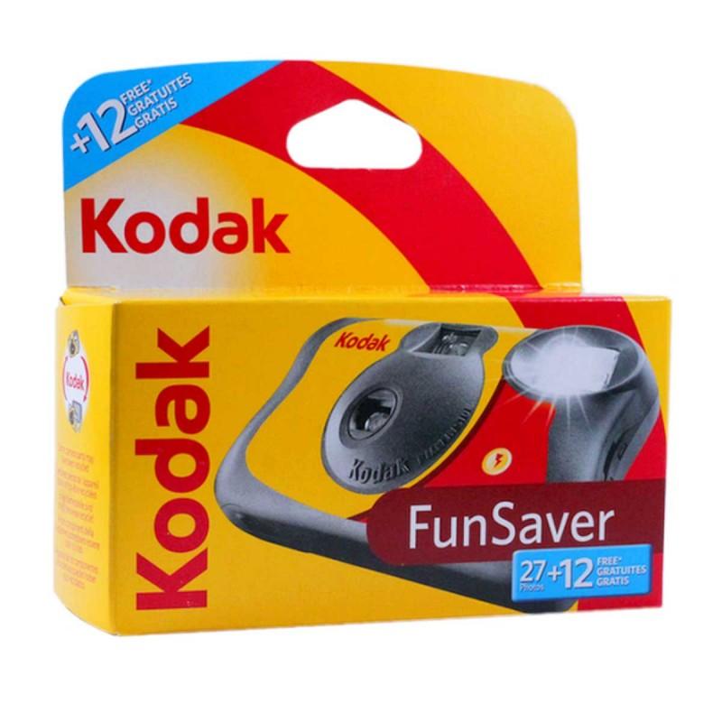 Comprar Kodak FunSaver la cámara de un uso