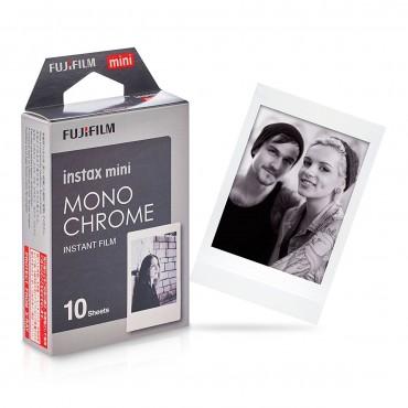 Comprar Película Fuji Instax Mini Monochrome