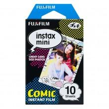 Comprar Película Fuji Instax Mini Comic