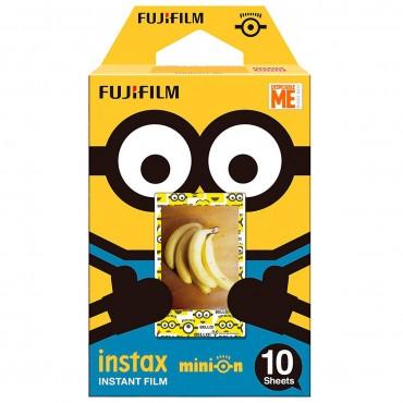 Comprar Película Fuji Instax Mini Minion