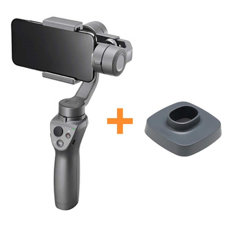 Comprar Pack DJI OSMO 2 + Base