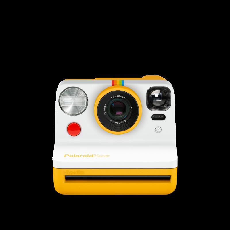 Cámara Polaroid Now