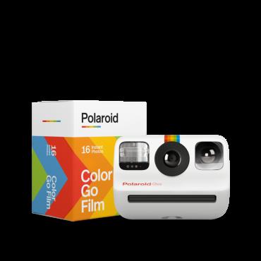 Polaroid Go ya en Stock en Tres Cantos, Madrid en Iberflash