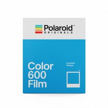 Comprar Película Color 600 de Polaroid Originals