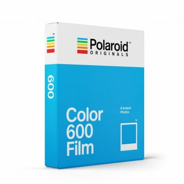 Comprar Película Color 600 de Polaroid Originals