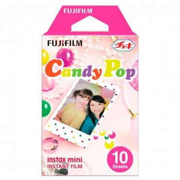 Comprar Película Fuji Instax Mini Candy Pop