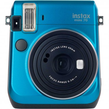 Fuji Instax Mini 70 Azul