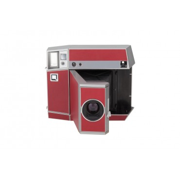 Lomo'Instant Square Pigalle Combo