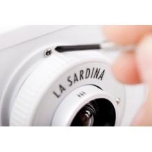 La Sardina & Flash DIY Edition de Lomography