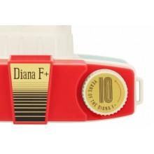 Diana F+ con Flash Edición 10 Aniversario de Lomography