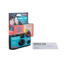 Cámara de un uso Color 400 ISO de Lomography