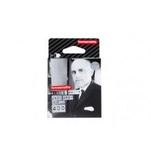 Película Blanco y Negro Lady Grey 400 ISO 120mm Pack de 3 de Lomography