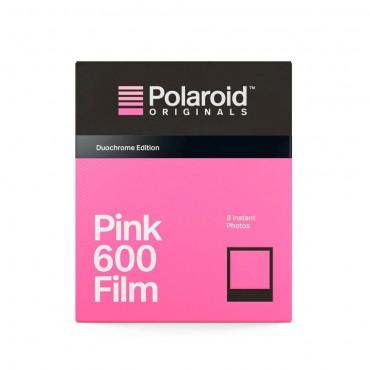 Comprar Película Color 600 Black & Pink de Polaroid Originals